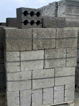 Строительные блоки - Керамзитоблоки, Шлакоблоки, Блоки муровые , 0