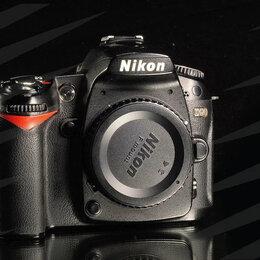 Фотоаппараты - Nikon D90 // 9310 📷, 0