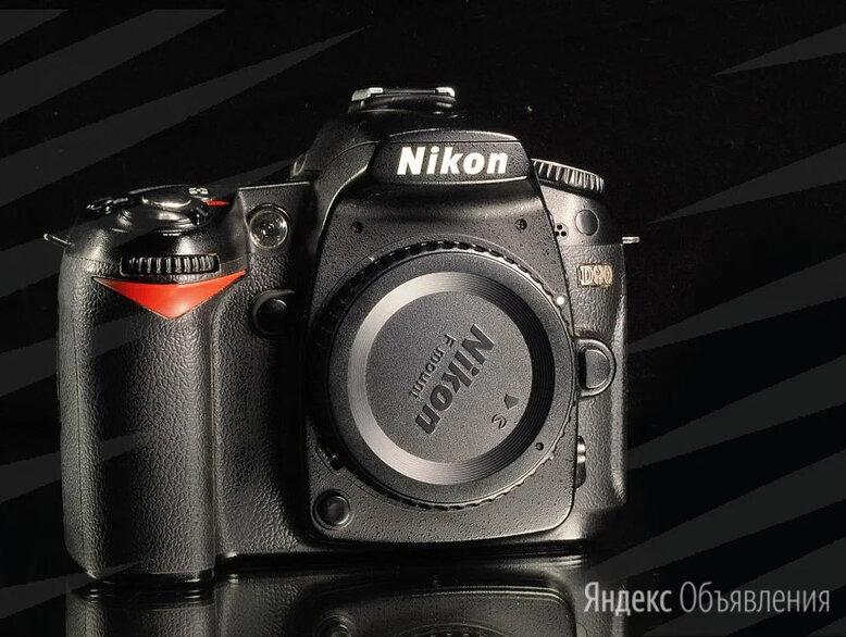 Nikon D90 // 9310 📷 по цене 5900₽ - Фотоаппараты, фото 0