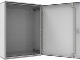 Электрические щиты и комплектующие - Шкаф Распределительный EKF PROxima Praxis 800х600х, 0