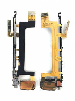 Шлейфы - Шлейф для Sony Xperia X Perfomance (F8131 / F8132), 0