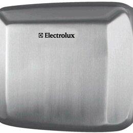 Сушилки для рук - Рукосушилка Electrolux EHDA-2500, 0