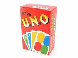 Настольные игры - Настольная карточная игра Уно UNO, 0