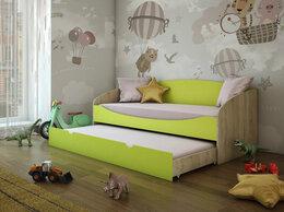 Кроватки - Кровать детская Фрегат 2, 0