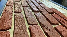 Облицовочный камень - Камень декоративный мрамор из бетона , 0