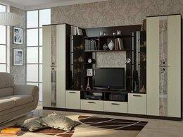 Шкафы, стенки, гарнитуры - Гостиная Венеция, 0