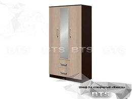 """Шкафы, стенки, гарнитуры - """"Фиеста"""" Шкаф 3-х ств., 0"""