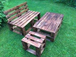 Столы и столики - Мебель в стиле лофт, 0