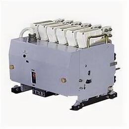 Защитная автоматика - Автомат «Электрон» Э-06 ВУЗ 630А втычной с ручным приводом, 0