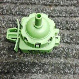 Аксессуары и запчасти - Реле уровня воды (пресостат) для стиральных машин , 0