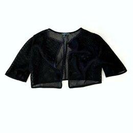 Блузки и кофточки - Ralph Lauren болеро топ блуза. Оригинал, 0