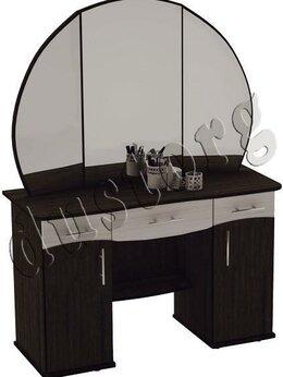 Столы и столики - Столик туалетный трельяж трюмо новый в рассрочку…, 0