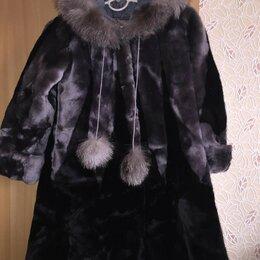 Куртки и пуховики - Шуба детская, 0