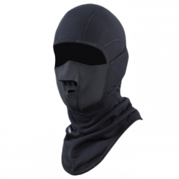 Аксессуары - Подшлемник SIVERA Драга чёрный , 0