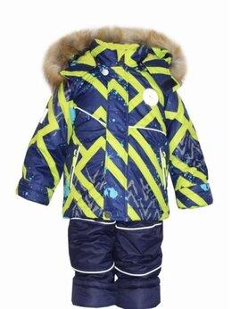 Комплекты верхней одежды - Детский зимний костюм, 0