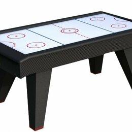 Игровые столы - Аэрохоккей Weekend Hover 6ф, 0