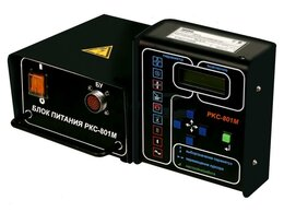 Аппараты для контактной сварки - Регулятор контактной сварки РКС-801М, 0