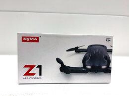 Квадрокоптеры - Квадрокоптер Syma Z1, 0