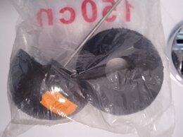 Комплектующие - Запорная груша для бачка унитаза новая. 2шт, 0