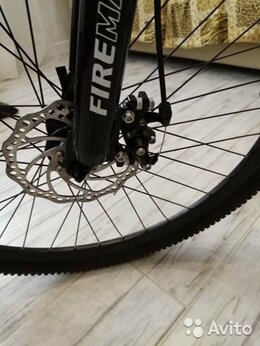 Велосипеды - Велосипед горный 27.5, 0