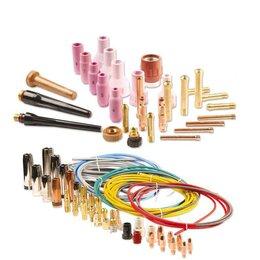 Аксессуары и комплектующие - Сварочные материалы , расходные и запасные части , 0