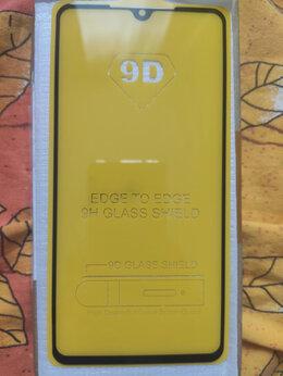 Защитные пленки и стекла - Защитное стекло Huawei Honor 8X Max, 0
