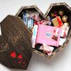 Подарочные коробочки с гравировкой по цене 500₽ - Подарочная упаковка, фото 9
