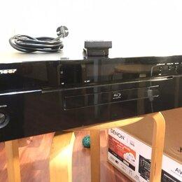 DVD и Blu-ray плееры - Blu-ray плеер PIONEER, 0