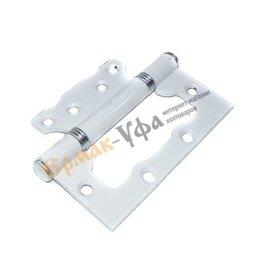 Петли дверные - Петля ПНУ-100 полимер/цинк  /20, 0