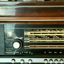 Радиоприемники - Радиола Урал-112, 0