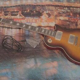 Электрогитары и бас-гитары - Электрогитара  Gibson Les Paul Guitar, 0