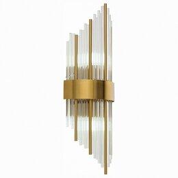 Интерьерная подсветка - Накладной светильник ST-Luce Nitido SL1158.301.02, 0