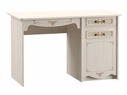 Столы и столики - Письменный стол Флоренция 12.24, 0
