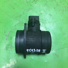 Приборы и аксессуары - Расходомер воздуха (массметр)  Сеат Толедо 2, 0