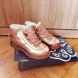 Ботинки - Ботинки демисезонные oshkosh р. 23-24, 0