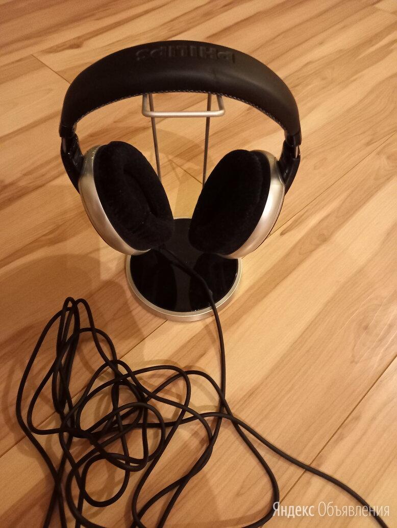 Наушники Philips SHP895 по цене 2000₽ - Наушники и Bluetooth-гарнитуры, фото 0
