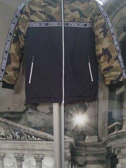 Куртки и пуховики - Куртка Acoola для мальчика, р.116, 0