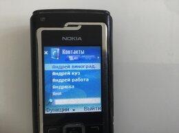 Мобильные телефоны - Телефон НОКИЯ кнопочный рабочий(Финляндия)., 0