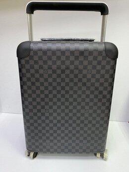 Чемоданы - Чемодан Louis Vuitton Horizon 50 кожа, 0