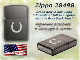 Пепельницы и зажигалки - Zippo 28498 - США, 0