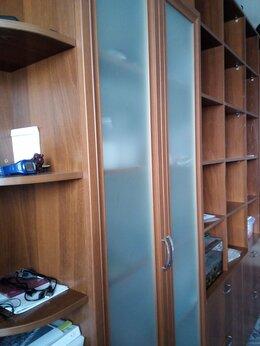 Стеллажи и этажерки - Стенка в гостиную. Оригинальный предмет интерьера, 0