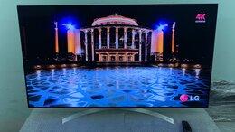 Телевизоры - Premium 4K oled LG55B7V 140см,HDR,Smart TV, 0