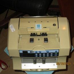 Детекторы и счетчики банкнот - Счетная машинка plus 506, 0