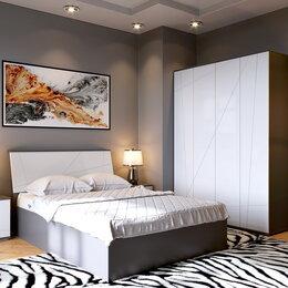 Тумбы - Спальня новая модель в рассрочку с доставкой , 0