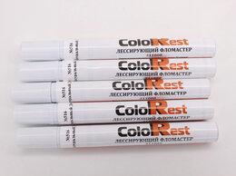 Лаки - Лессирующий фломастер ColoRest (цвет в ассорт.), 0