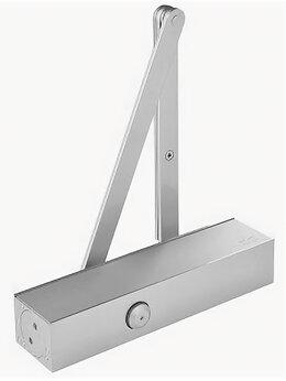 Ограничители и доводчики  - Доводчик дверной Dorma TS83EN3-6 BCA белый, 0