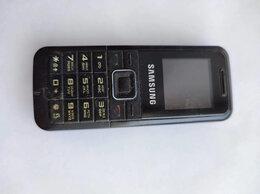 Мобильные телефоны - Сотовый не рабочий Samsung E1070, 0