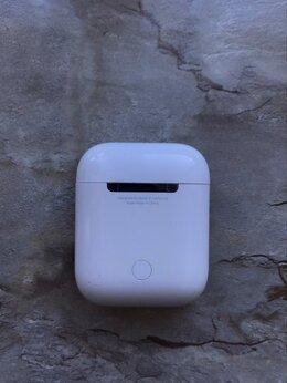 Наушники и Bluetooth-гарнитуры - Кейс для airpods 1, 0