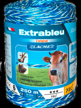 Товары для сельскохозяйственных животных - провод для электропастуха , 0