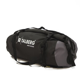 Рюкзаки - Гермосумка TALBERG DRY BAG LIGHT PVC 40, 0